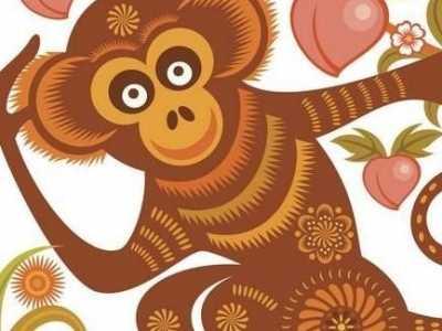 出生在10月的生肖猴 12生肖中属猴的几月出生最好